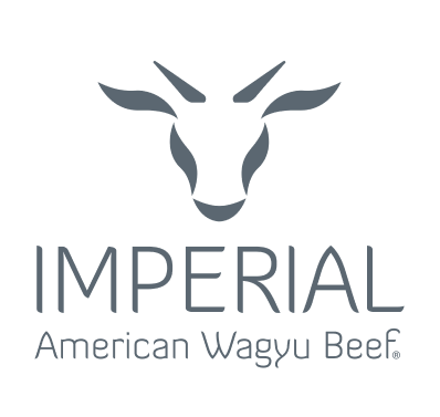 Imperial American Wagyu Beef logo